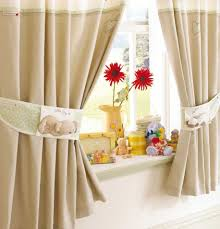 beautiful curtain for kitchen window decoration best curtains