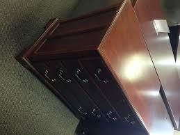 Mahogany Lateral File Cabinet Used File Cabinets Plano Allen Mckinney Richardson Dallas