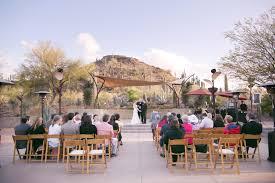 Scottsdale Botanical Gardens Venue Ullman Terrace At Desert Botanical Garden Photographer