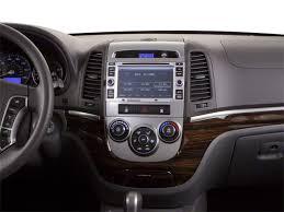 Hyundai Santa Fe 2004 Interior Pre Owned 2010 Hyundai Santa Fe Gls 4d Suv L1786 In Lakewood Carhop