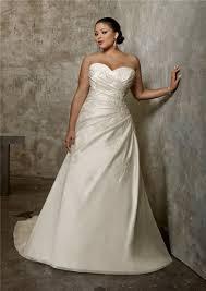 line princess sweetheart ruched taffeta lace plus size wedding