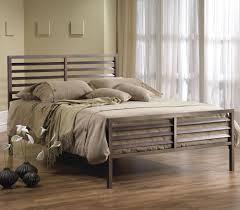 fun iron platform bed refinish an iron platform bed u2013 modern