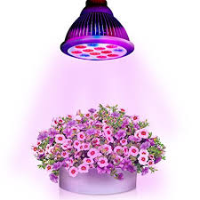 litom latest 36w led plant grow lights e27 growing bulbs for
