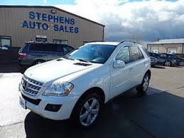 used mercedes suv for sale used mercedes suvs for sale in for sale des moines iowa