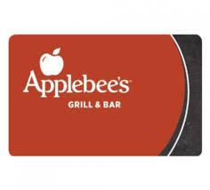 applebee s gift cards buy a 25 applebee s gift card get a bonus 5 code mylitter