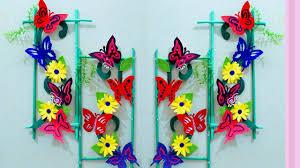 home decoration handmade ideas paper craft ideas for room decoration wall decoration with paper