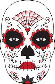 best 25 sugar skull pumpkin stencil ideas on pinterest sugar