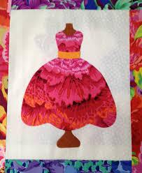 Kaffe Fassett Tapestry Cushion Kits Pretty Dresses Quilt Kit With Pattern And Kaffe Fassett And Philip
