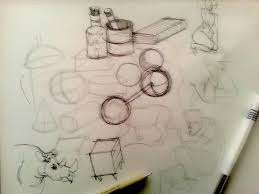 how to draw tips how to draw u0026 sketch loosely what is loose