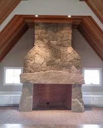 fireplaces and chimneys pilato u0027s artscape masonry stone work