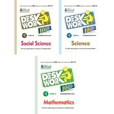 cbse desk work sample papers for class 10 term 2 science