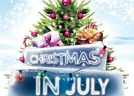 christmas in july christmas in july saturday 22nd july at temple site henley