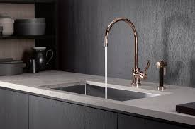 kitchen faucet trends 2016 design trends and must haves