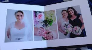 Our Wedding Photo Album Tell Me About Your Wedding Album Weddingbee