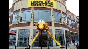 legoland coming to great lakes crossing