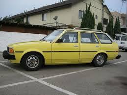 toyota corolla station wagon for sale gallery of toyota corolla 16 gl wagon
