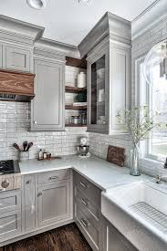 top kitchen cabinets decor home bunch s top 5 kitchen design ideas home bunch