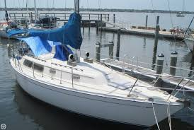sold cal 31 in palmetto fl pop yachts