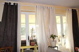 coudre des rideaux de cuisine porte patio habillage avec coudre des rideaux de cuisine awesome