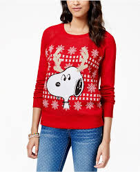snoopy christmas shirts 204 best christmas sweaters for women images on