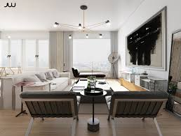 ultra luxury apartment design within luxury apartment interior