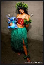 Halloween Costumes Lilo Stitch 25 Hula Costume Ideas Lilo Costume Lilo