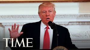 Donald Trump Home Address President Donald Trump U0027s First Address To A Joint Session Of