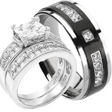 wedding ring sets cheap cheap wedding sets kingswayjewelry