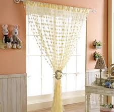 Easy Way To Hang Curtains Decorating 2018 Hanging Curtain Shape Decoration Curtain Window Blind