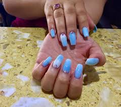 luxury nails home facebook