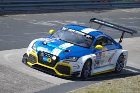 nürburgring 24 hours 1 2 3 audi tt rs victory in sp3t class