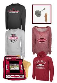 gifts for razorback fans great gifts for all razorbacks fans at walmart gametime 2015