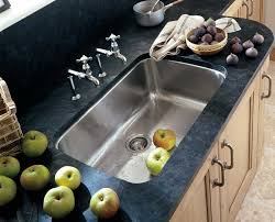 Undermount Kitchen Sink - why the stainless undermount kitchen sink is so popular u2014 home