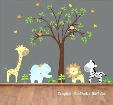 Boy Nursery Wall Decals Best Baby Boy Nursery Wall Decor Ideas Wall Decals For Nursery Boy