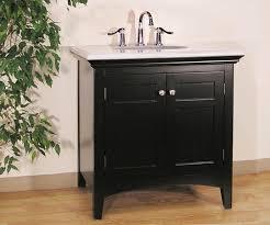 legion furniture bc081 4 sink black bathroom vanity with 15 sets
