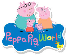 peppa pig paultons park forest hampshire