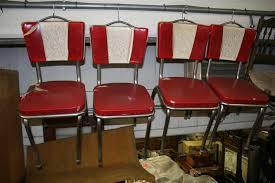 poltrone americane sedute e cassapanche sedia americana anni 50