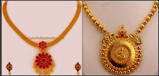 south indian bridal necklaces kerala version theknotstory