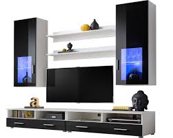 Black High Gloss Living Room Furniture White And Black High Gloss Living Room Furniture Furniture