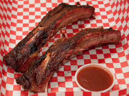 barbecue beef ribs recipe