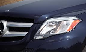 mercedes headlights 2014 glk350 low beam headlamps is much easier to change mbworld