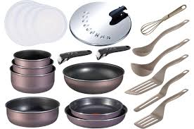 batterie de cuisine tefal induction pas cher ordinaire casserole ingenio tefal induction 7 sauteuse tefal