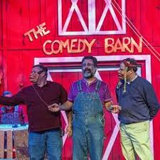 Comedy Barn In Pigeon Forge Tennessee Comedy Barn Pigeon Forge Tn Aaron Went On Stage We Have The