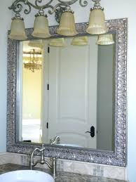 bathroom mirror decorating ideas decorative bathroom mirrors simpletask club