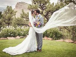 Colorado Wedding Venues Colorado Wedding Venues With Mountain Views