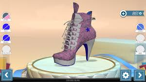design games to download shoe designer fashion games 3d google play store revenue