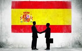 chambre de commerce espagnole en commerce extérieur et investissements echos partners industrie