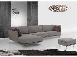 canape casanova canapé chaise longue casanova l170cm à l260cm cuir ou tissu magasin