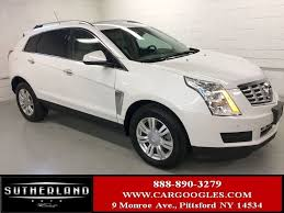 cadillac srx transmission problems 2015 used cadillac srx awd 4dr luxury collection at sutherland
