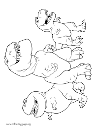fun kids coloring pages the 25 best dinosaur coloring pages ideas on pinterest